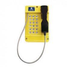 Telefono GAI-TRONICS Commander Analog 18 Yel SC