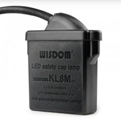 Lampara Minera WISDOM KL8M