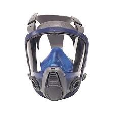 Mascara MSA Advantage 3221, mediana