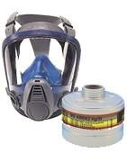 Protección Respiratoria Filtrante